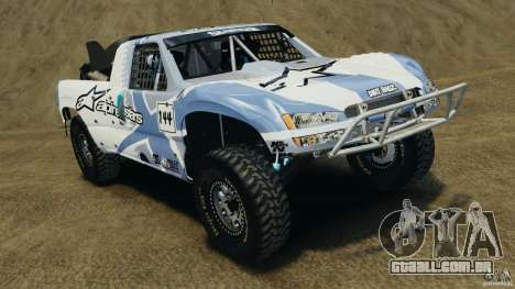 Chevrolet Silverado CK-1500 Stock Baja [EPM] para GTA 4