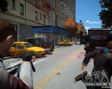 Dead Eye 2 para GTA 4 terceira tela