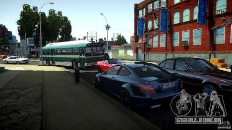 iCEnhancer 2.1 Custom para GTA 4 décima primeira imagem de tela