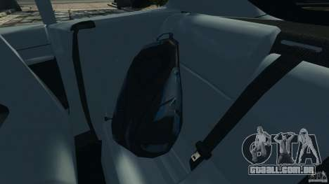 Jaguar XKR-S Trinity Edition 2012 v1.1 para GTA 4