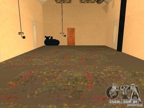 New PaynSpay: West Coast Customs para GTA San Andreas terceira tela