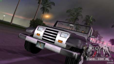 VC Camera Hack v3.0c para GTA Vice City segunda tela