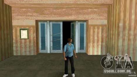 Freizeit para GTA Vice City