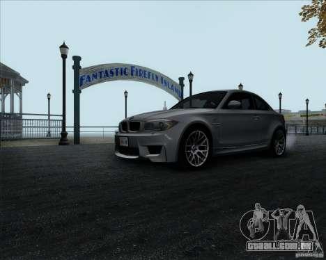 ENBSeries by slavheg v3 para GTA San Andreas quinto tela