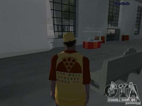 Novas bandejas de texturas para GTA San Andreas segunda tela