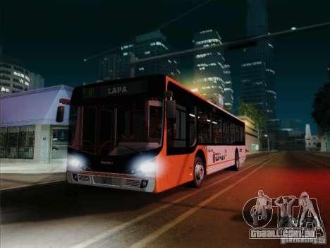 Design X4 para o motor de GTA San Andreas