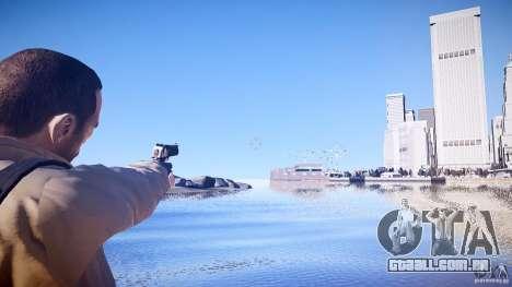 Novo Deagle para GTA 4 segundo screenshot