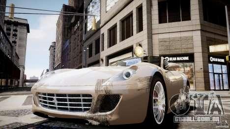 Realistic ENBSeries By batter para GTA 4 sétima tela