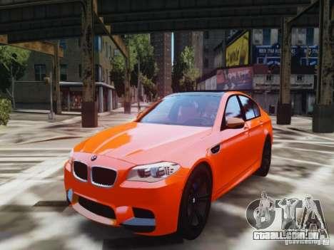 BMW M5 F10 2012 Aige-edit para GTA 4