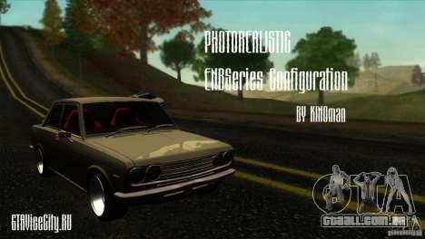 Photorealistic 2 para GTA San Andreas