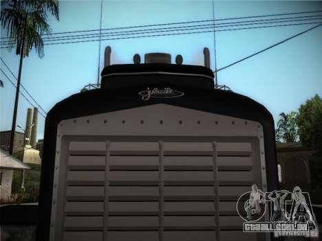 LineRunner de GTA 3 para GTA San Andreas vista direita