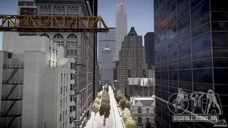 Realistic ENBSeries V1.2 para GTA 4 décima primeira imagem de tela