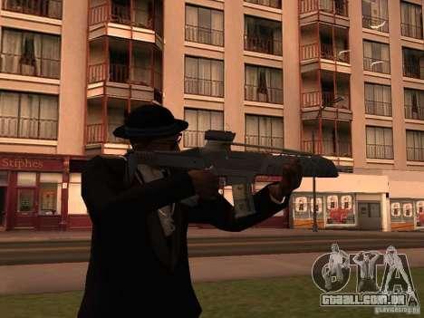 XM8 V1.1 para GTA San Andreas terceira tela