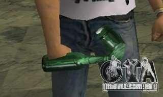 Max Payne 2 Weapons Pack v2 para GTA Vice City sexta tela