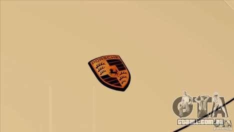 Porsche Cayman R 987 2011 V1.0 para as rodas de GTA San Andreas