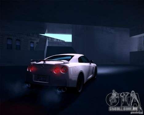 ENBseries by slavheg v2 para GTA San Andreas terceira tela
