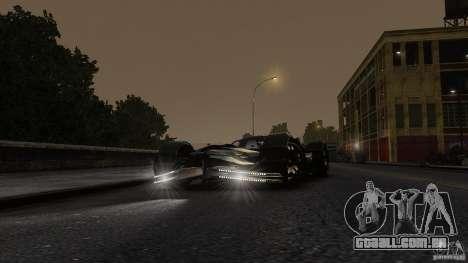 TM Holofernes v1.5 para GTA 4 interior