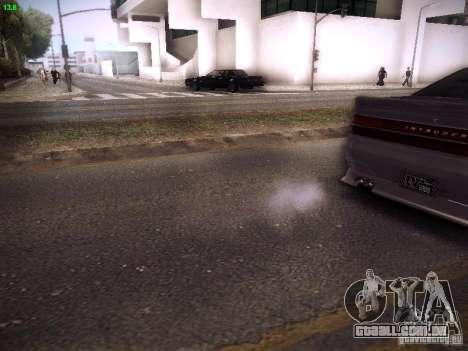 Todas Ruas v3.0 (Los Santos) para GTA San Andreas décimo tela