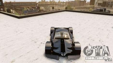 TM Holofernes v1.5 para GTA 4 vista direita