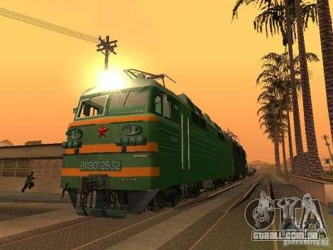 Vl80s para GTA San Andreas