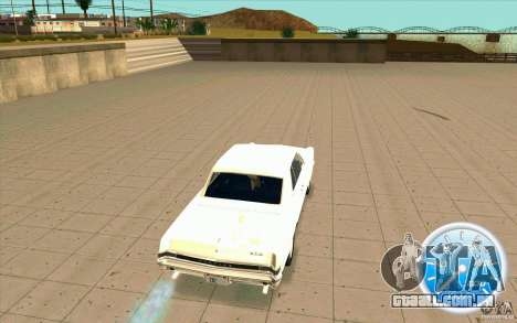CraZZZy Speedometer v.2.1 Lite para GTA San Andreas