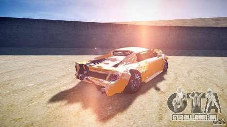 Rossion Q1 2010 v1.0 para GTA 4 rodas