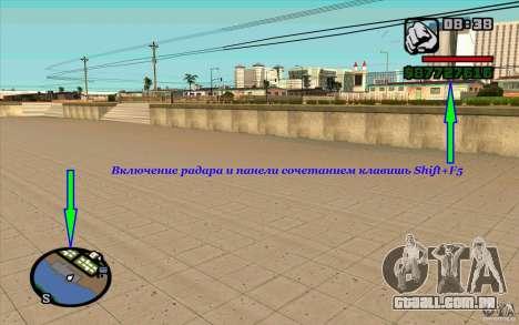 Skorpro Mods Vol.2 para GTA San Andreas sexta tela