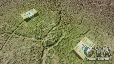 Estados Unidos notas em notas de $ 20 para GTA 4 segundo screenshot