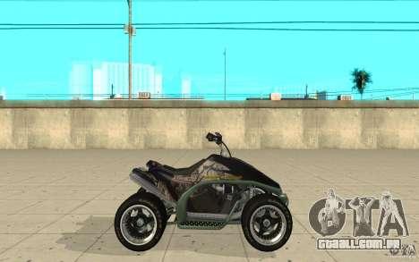 Powerquad_by-Woofi-MF pele 4 para GTA San Andreas esquerda vista
