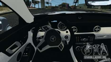Mercedes-Benz SLK 2012 v1.0 [RIV] para GTA 4