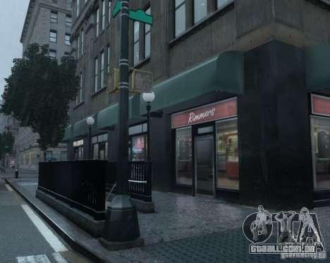 Reality IV ENB Beta WIP 1.0 para GTA 4 décima primeira imagem de tela