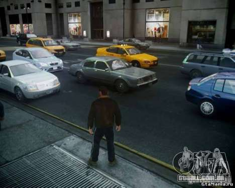 Traffic Load final para GTA 4