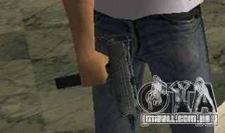 Max Payne 2 Weapons Pack v2 para GTA Vice City quinto tela