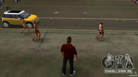 Mycal para GTA Vice City segunda tela