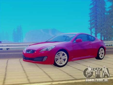 ENB v1.2 by TheFesya para GTA San Andreas sétima tela