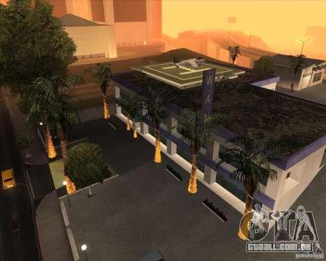 Um negociante de carros Wang para GTA San Andreas