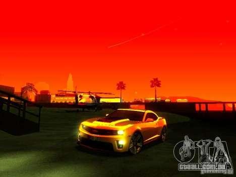 ENBSeries by JudasVladislav para GTA San Andreas