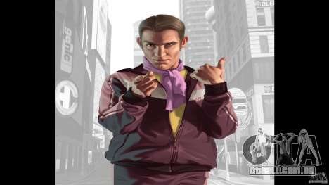 Skip loading screens para GTA 4
