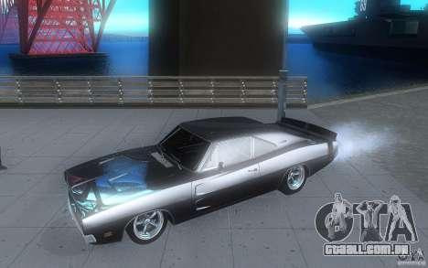 Dodge Charger RT 69 para GTA San Andreas