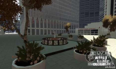 World Trade Center para GTA 4 quinto tela