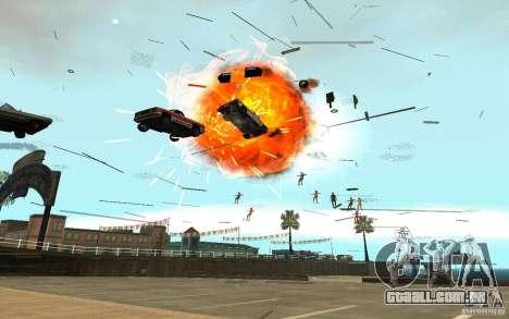 Buraco negro para GTA San Andreas