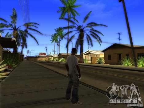 ENBseries v.0.075 v2 para GTA San Andreas
