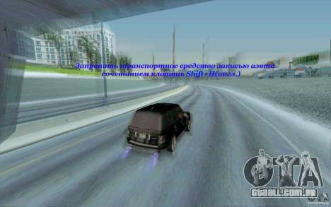 Skorpro Mods Vol.2 para GTA San Andreas oitavo tela