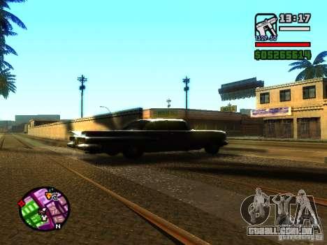 ENBSeries v2 para GTA San Andreas terceira tela