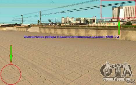 Skorpro Mods Vol.2 para GTA San Andreas sétima tela