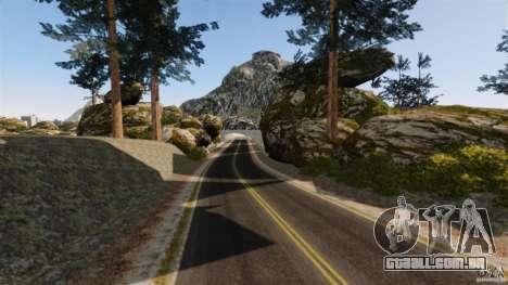 ROUTE 66 para GTA 4 décima primeira imagem de tela
