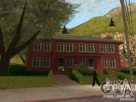 Salve Bejsajde para GTA San Andreas