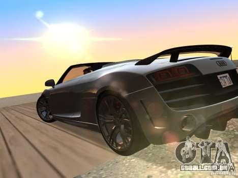 IG ENBSeries v2.0 para GTA San Andreas oitavo tela
