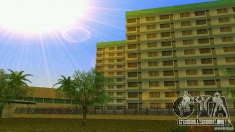 ENBSeries by FORD LTD LX para GTA Vice City segunda tela