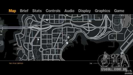 Rasta Bar para GTA 4 quinto tela